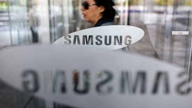Samsung reserva início de 2018 para lançamento de novo produto