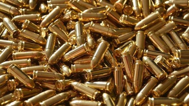 Onze armas e mais de duas mil munições apreendidas em Santarém