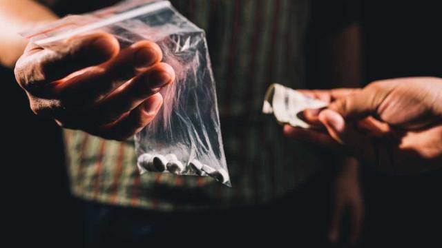 Detidos na Guarda oito suspeitos de integrarem rede de tráfico de droga