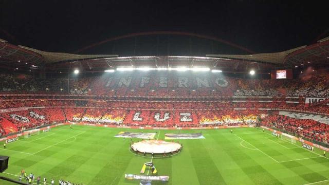 """Benfica confirma buscas """"com base numa denúncia anónima feita no Porto"""""""