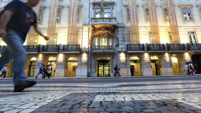 """António Godinho quer auditoria interna para avaliar """"real situação"""""""