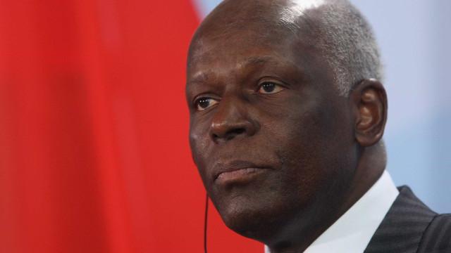 Eduardo dos Santos exonerou administradores da Sonangol antes de sair