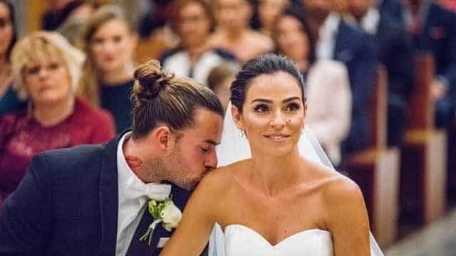 Vanessa Martins volta a lançar indireta ao 'ex' Marco Costa?