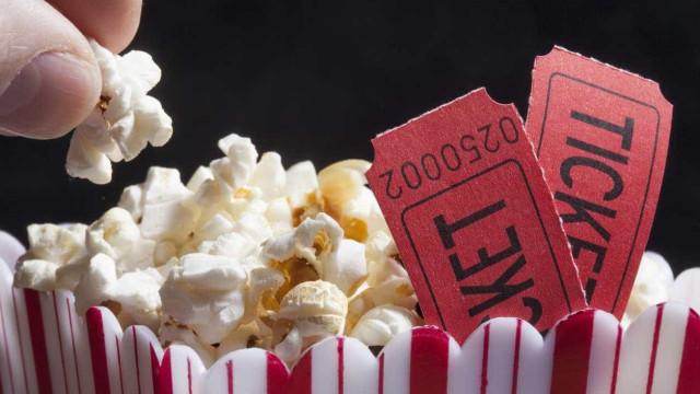 Kingsman 'rouba' liderança a It, com 'ninjas' da Lego à espreita