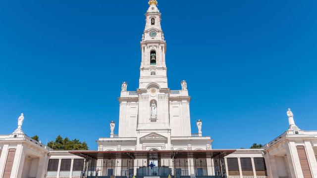 Calor: Santuário de Fátima pede cuidados redobrados aos peregrinos