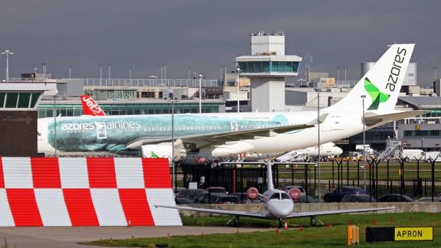 Azores Airlines freta aviões para ligações entre os Açores e continente