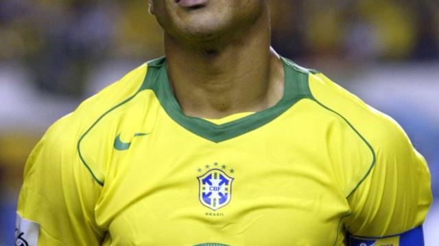 Cafú vive drama: Filho do ex-futebolista foi detido pela polícia