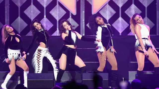 Pausa da banda Fifth Harmony não tem nada a ver com Camila Cabello