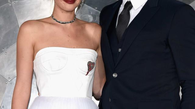 Jennifer Lawrence pode ser a culpada da separação de Chris Pratt e Anna