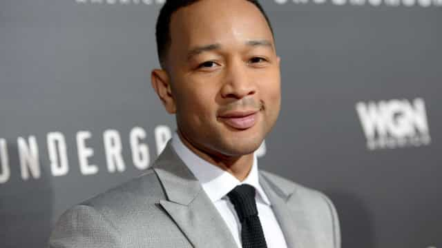 Taxista pode vir a sofrer pena de 7 anos por roubar mala de John Legend