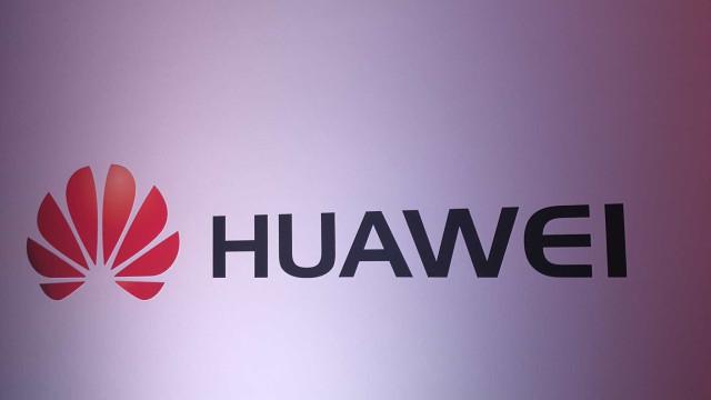 O próximo topo de gama da Huawei terá o novo Android