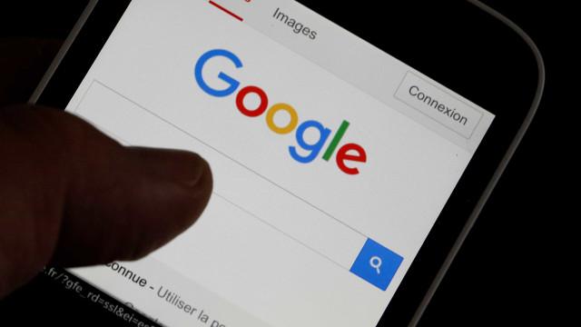 Serviços da Google estão em dificuldades. YouTube e Gmail incluídos