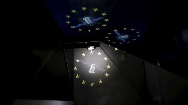 Brexit: Galileo, o novo ponto de discórdia entre Bruxelas e Londres