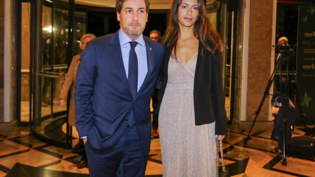 Cláudio Ramos revela o que motivou o divórcio de Bruno de Carvalho