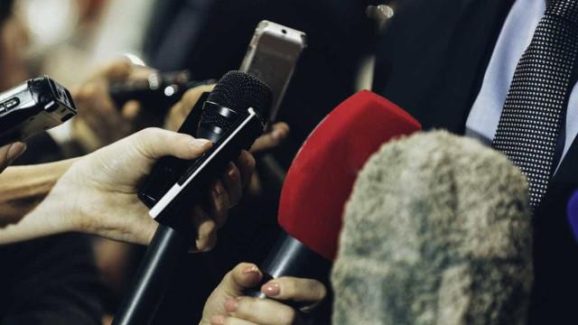 Sindicato condena agressões a jornalistas após o Benfica-FC Porto