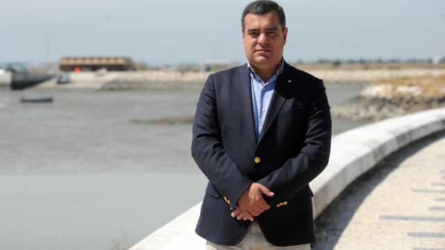 """Novo aeroporto vai proporcionar aumento do turismo fluvial no Tejo"""