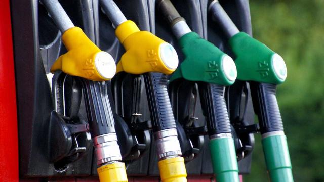 Parlamento chumba fim do adicional ao imposto dos combustíveis