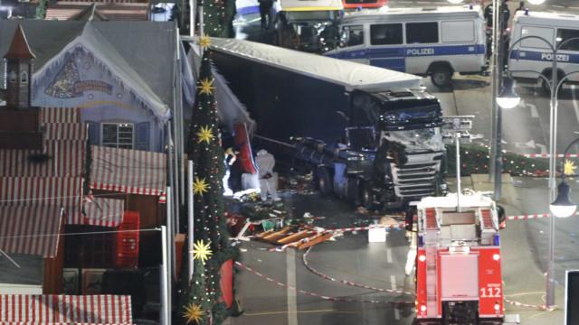 Terrorista de Berlim foi filmado em Lyon três dias após o ataque