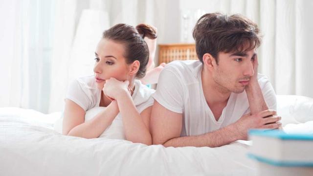 Será que estão a precisar de terapia conjugal? Faça este questionário
