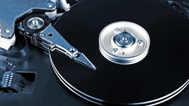 Vidro permitirá maior capacidade e velocidade em discos rígidos