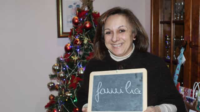 Natal é sinónimo de família. E para as crianças que não a têm?