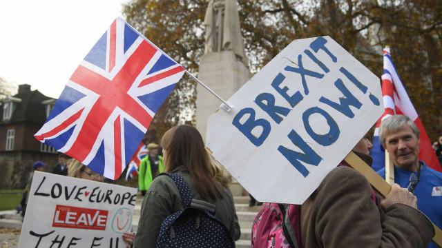 Brexit: Mais de 250 empresas analisam mudança para a Holanda