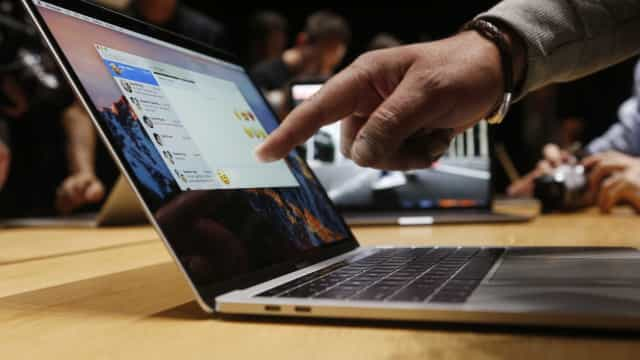 É cada vez menos seguro ter um Mac