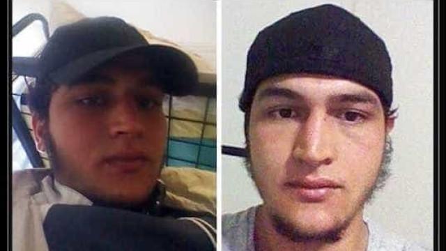 Suspeito de atentado visto na Dinamarca, acabou morto em Itália