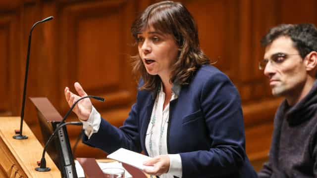 Coordenadora do Bloco insiste na nova lei de bases da saúde