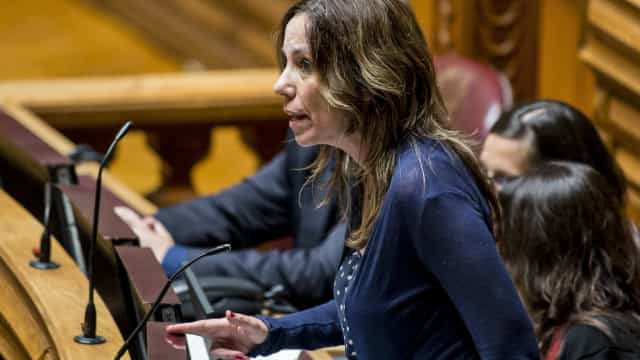 'Os Verdes' anuncia voto contra moção de censura ao Governo