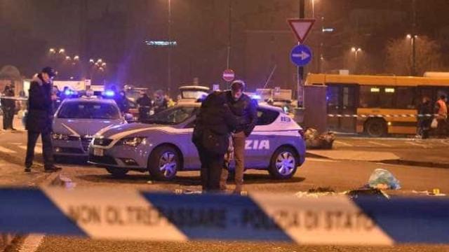 Suspeito de ataque em Berlim morto em Milão