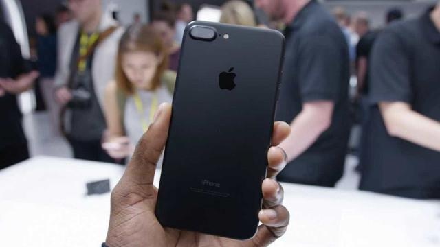 O iPhone não 'convence' um dos mercados de smartphones mais promissores