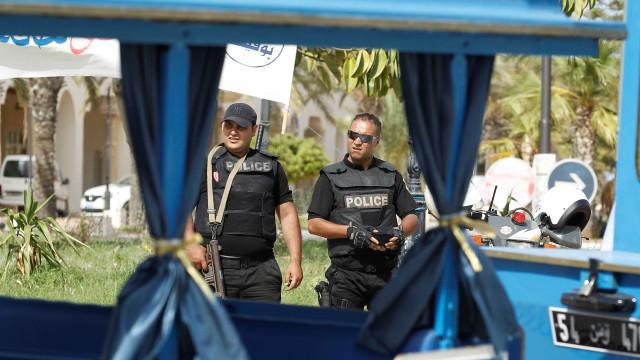 Policia da Tunísia detém sobrinho do suspeito do ataque de Berlim