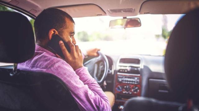 França decreta tolerância zero para smartphones nas estradas