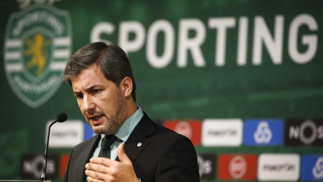 Bruno de Carvalho promete resolver as 9 rescisões se não for destituído