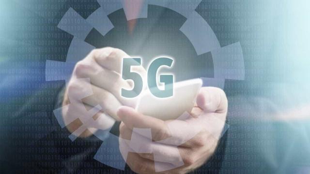 Apple tem 'caminho aberto' para o 5G