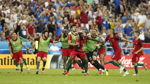 Euro'2016: A caminhada sofrida glorificada pelo herói da luva branca
