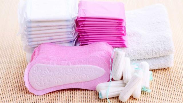 A menstruação não é só para meninas. A campanha de um transexual