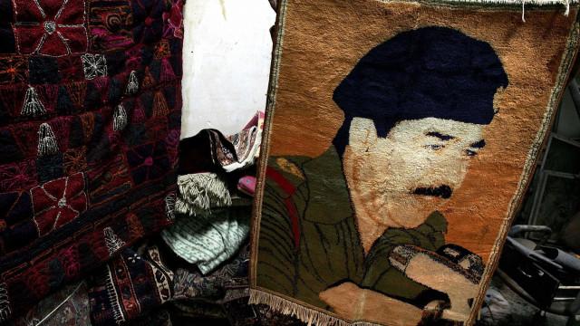 British Museum devolve ao Iraque peças pilhadas após derrube de Saddam