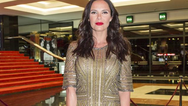 Indignada, Iva Domingues denuncia perfil falso de Snapchat