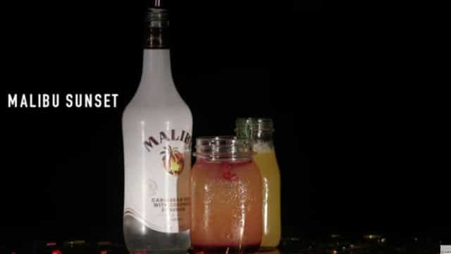 Quatro cocktails fáceis para a noite de Passagem de Ano