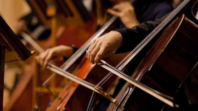 Orquestra Barroca da Casa da Música abre hoje as 'Noites de Queluz'