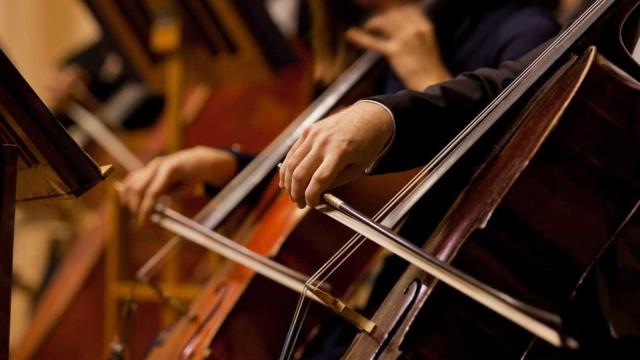 Orquestra Gulbenkian estreia hoje 'Off-balance' de Luís Antunes Pena