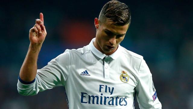 Cristiano Ronaldo terminou as férias mais cedo para regressar ao trabalho