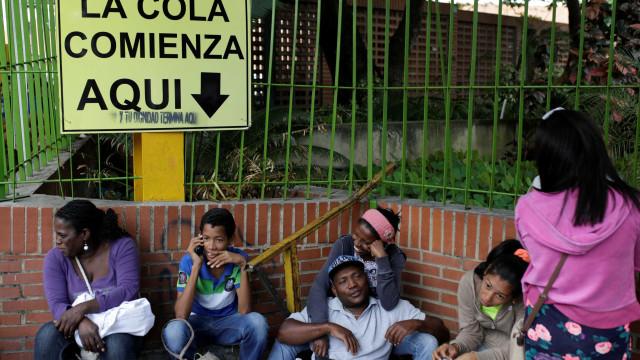 Venezuela: Detidos 14 gerentes de redes de supermercados de portugueses