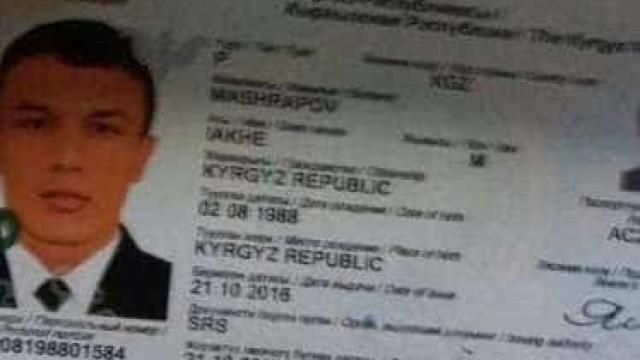 Terá sido revelada identidade do suspeito de ataque em Istambul