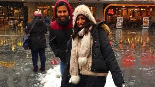 Horas antes massacre de Istambul, vítima brincou com morte no Facebook