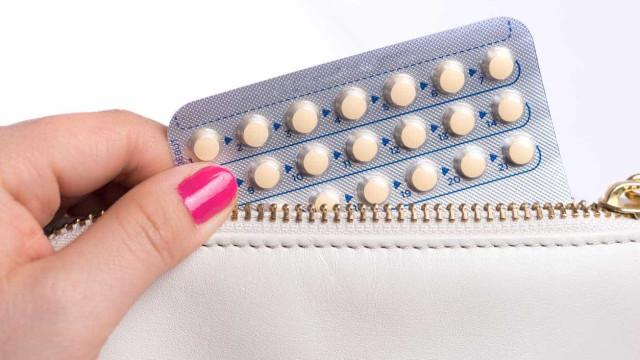 Pílula contracetiva ligada a menor risco de artrite reumatoide