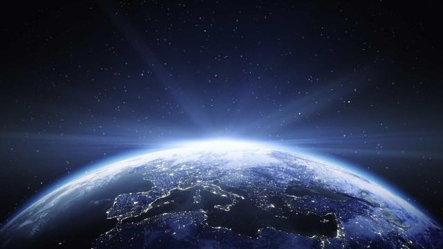 Usado pela primeira vez instrumento que procura planetas como a Terra