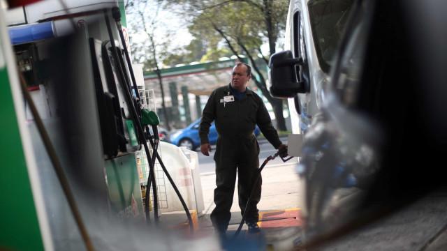 Combustíveis trazem boas notícias. É melhor esperar para atestar